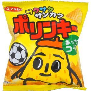 20gポリンキー あっさりコーン味 40円×24