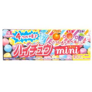 ハイチュウミニ  100円×12