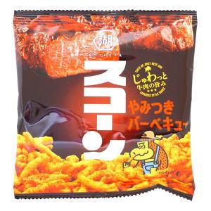 スコーン やみつきバーベキュー味 40円×24