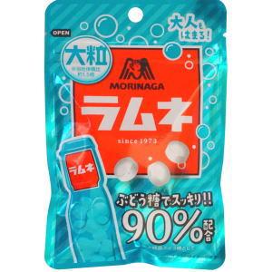 森永 41g大粒ラムネ 100円×10
