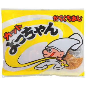カットよっちゃん からくちあじ  50円×20