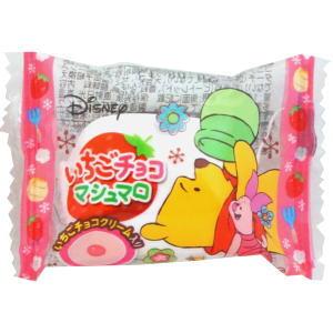 プーさんイチゴチョコマシュマロ 10円×30