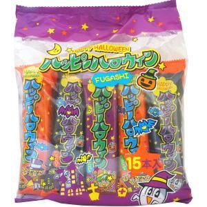 ハロウィンふがし 20円×15