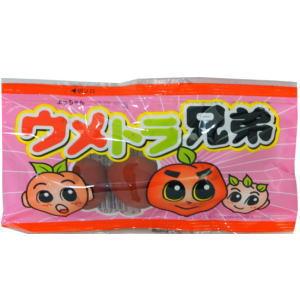 ウメトラ兄弟  40円×20