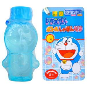 ドラえもんボトルしゃぼんだ 100円×12