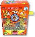 パチンコガムリリー10円×150