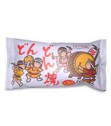 どんどん焼き 20円×15