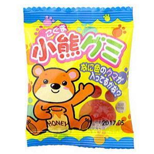 小熊グミやおきん10円×60