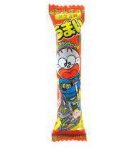 うまい棒【サラミ】 10円×30