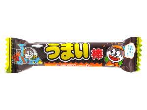 うまい棒チョコ 10円×30
