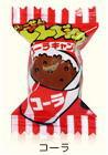 どんぐりガム【コーラ】10円×100