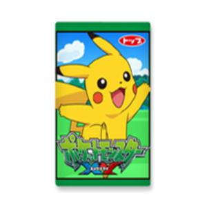 ポケモントップ 10円×55