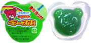 ベアーズグミマスカット 10円×100
