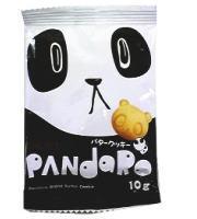ぱんだろう〜 10円×24