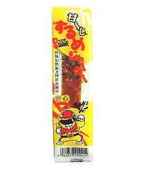 甘ーいするめジャーキー 20円×50