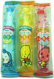 ミニボトル 20円×40