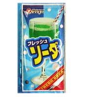 フレッシュソーダ 20円×50