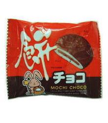 餅チョコアーモンド 40円×20