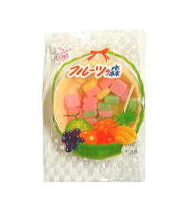 フルーツの森 30円×24