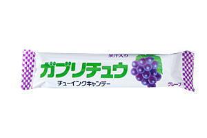 ガブリチュウ【グレープ】 30円×20