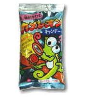 カメレオンキャンディ 30円×30