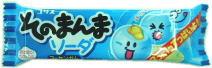 そのまんまソーダ 30円×20