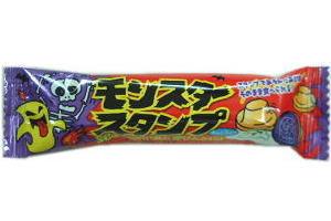 モンスタースタンプ 30円×50