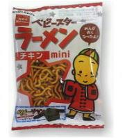 ベビースターチキン 30円×30