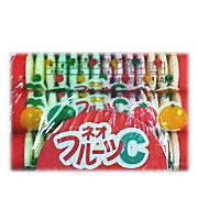 ネオフルーツC 40円×30