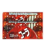 スカットコーラ 40円×30
