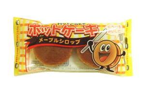 ホットケーキ 30円×20