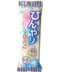 ひんやりだんご 30円×24