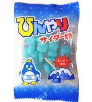 ひんやりサイダー餅 30円×24