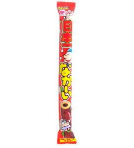 日本一ながーいチョコ 30円×30