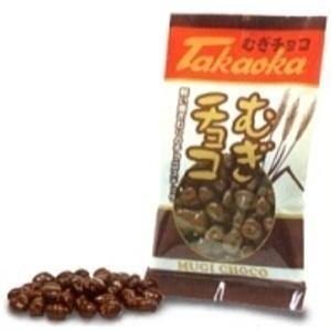 麦チョコ 30円×20