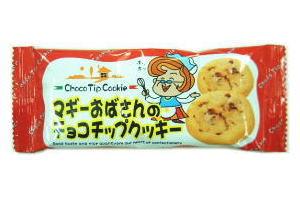 マギーチョコチップクッキー 30円×30