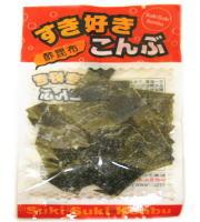 すき好きこんぶ 40円×20