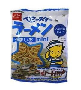 ベビースターうま塩 30円×30