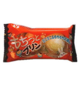 もちっとプリン 30円×20