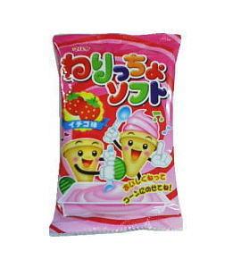 ねりっちょソフト【いちご】 30円×24