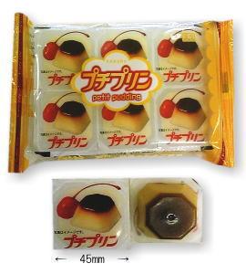 プチプリン (6個)×12袋