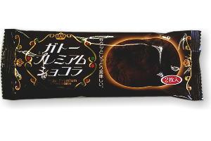 ガトープレミアムショコラ 30円×30