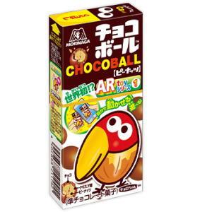 チョコボール【ピーナッツ】 80円×20