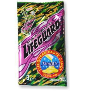 ライフガードペーストキャンディ 60円×10