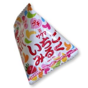 サクマ プチいちごみるく 30円×30