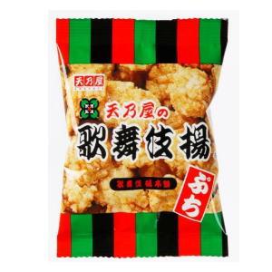 ぷち歌舞伎揚 30円×20