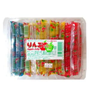 りんごゼリー(坂) 10円×50