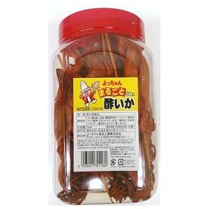 まるごと酢いか 100円×20