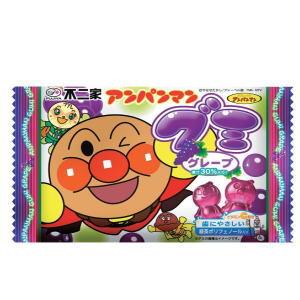 アンパンマングミ グレープ味 70円×20