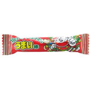 クリスマス限定うまい棒チョコ 10円×30